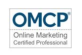 OMCP Certification badge