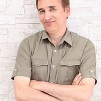 digital marketing and CRO consultant